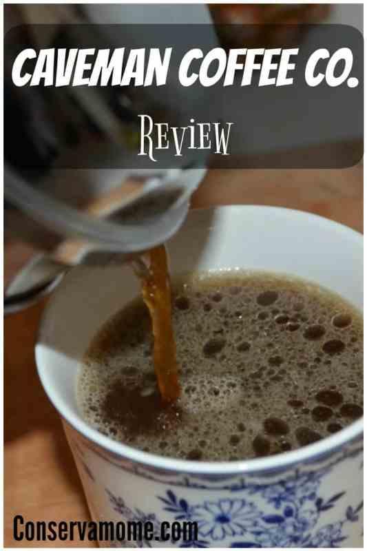 Caveman Coffee Co
