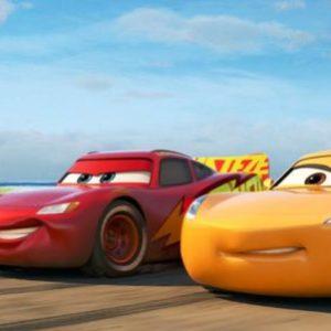 New Cars 3 Trailer