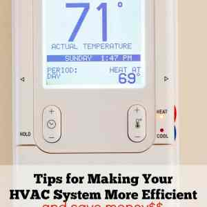 Tips for Making your HVAC  System More effective and Save Money