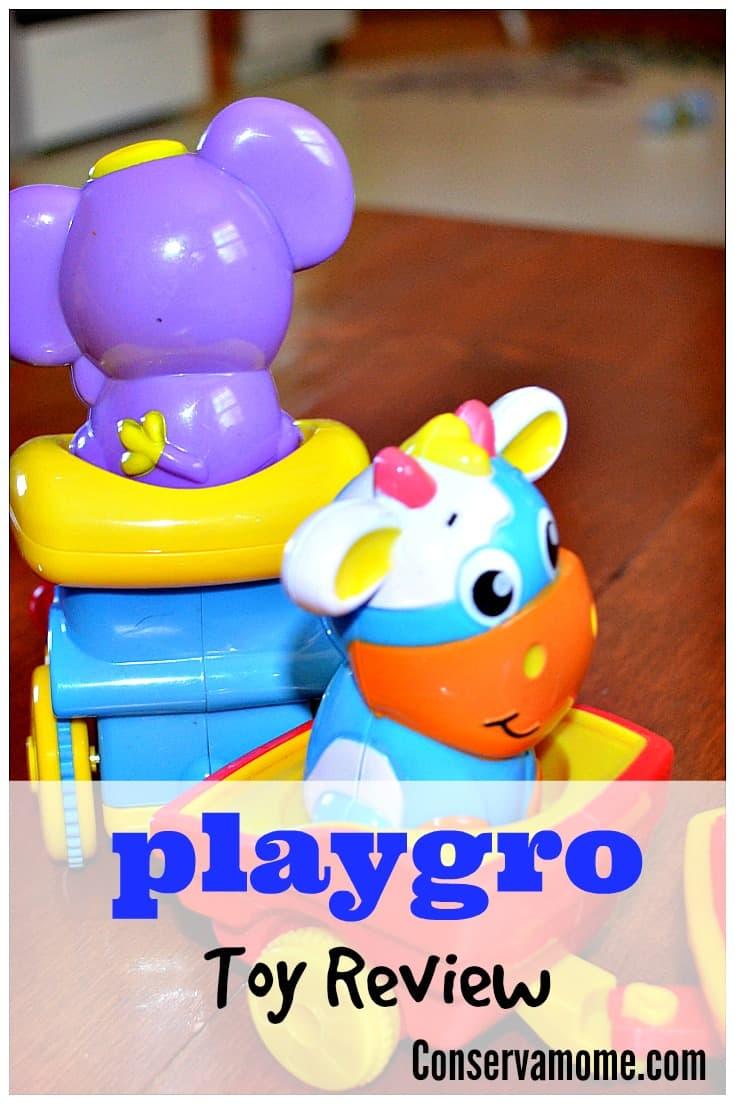 Playgro Toys