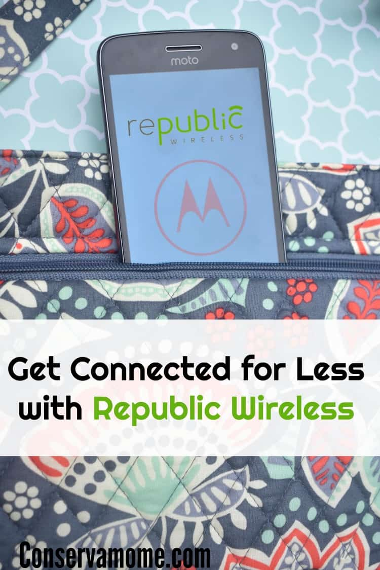 Find out how you'll be able to save money and get connected for less with Republic Wireless. The phone that's perfect for the whole family.