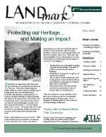 LandMark Fall 2003