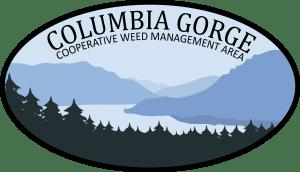 Columbia Gorge CWMA logo