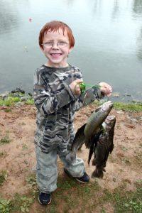 Campbell Adam, U.S. Fish and Wildlife Service