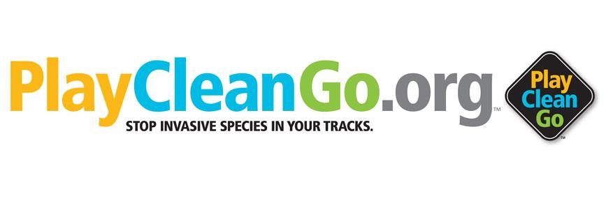 Play Clean Go logo