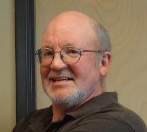 Zone 1 Director, Ron Oberg
