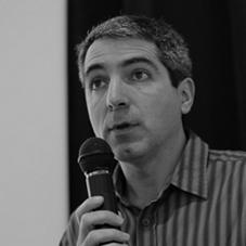 Serge Wich, TEDx 2013 (Link)