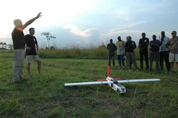 Congo: WWF Congo