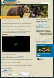 Conservation Media