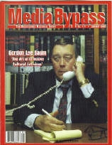 Media Bypass Cover