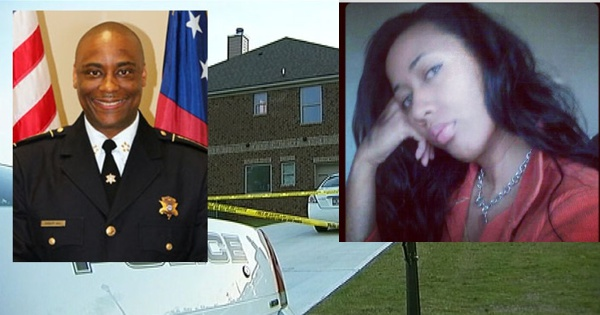 GA Sheriff critically wounds innocent female for no reason