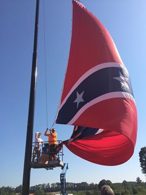 giant-confederate-flag