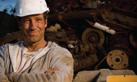 Mike Rowe Responds to Being Called an Ultra-Right Wing Conservative…