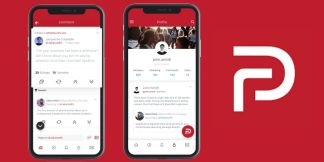 Twitter Users Joining Parler as Alternative Social Media as Big Tech Continues Censorship