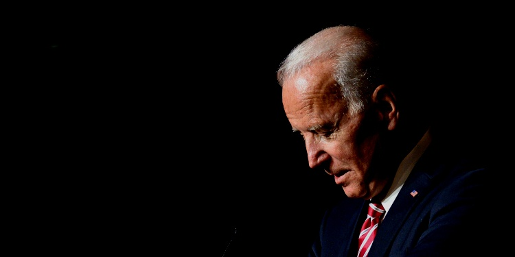 Why media coverage of Biden is nothing like Trump... nor Obama