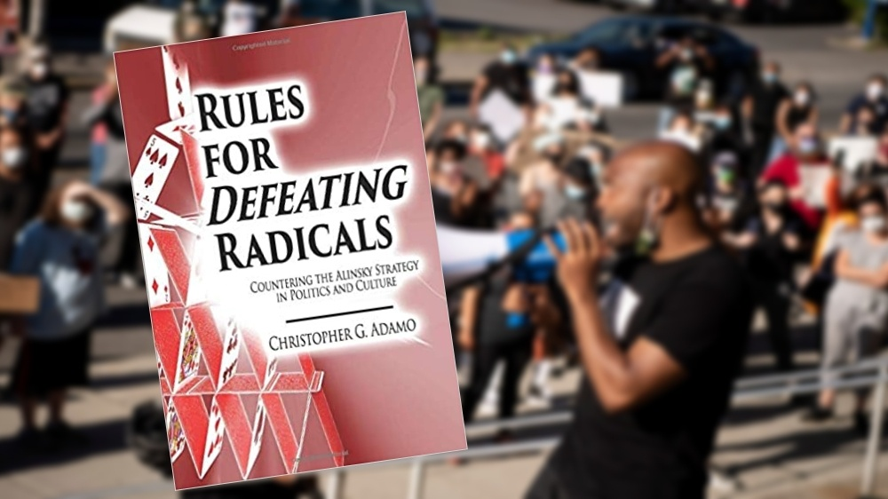 Alinsky Rising_ We need rules for DEFEATING radicals today perhaps more than ever