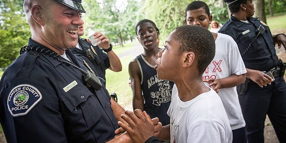 BLM, Hollywood fail_ 70% of Black Americans believe their local police are doing a good job