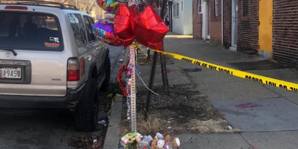 Baltimore Fraternal Order of Police marks grim murder milestone by calling out radical Mayor