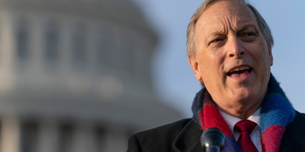 Andy Biggs reminds America our rights 'come from God, they don't come from government'