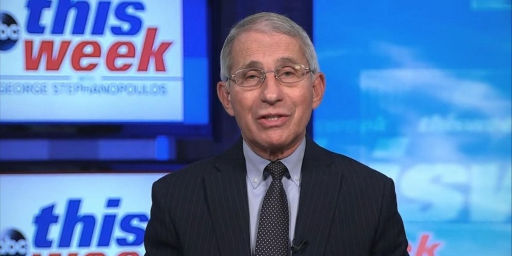 Anthony Fauci_ Next Mother's Day can be more normal if we get 'the overwhelming proportion of the population vaccinated'