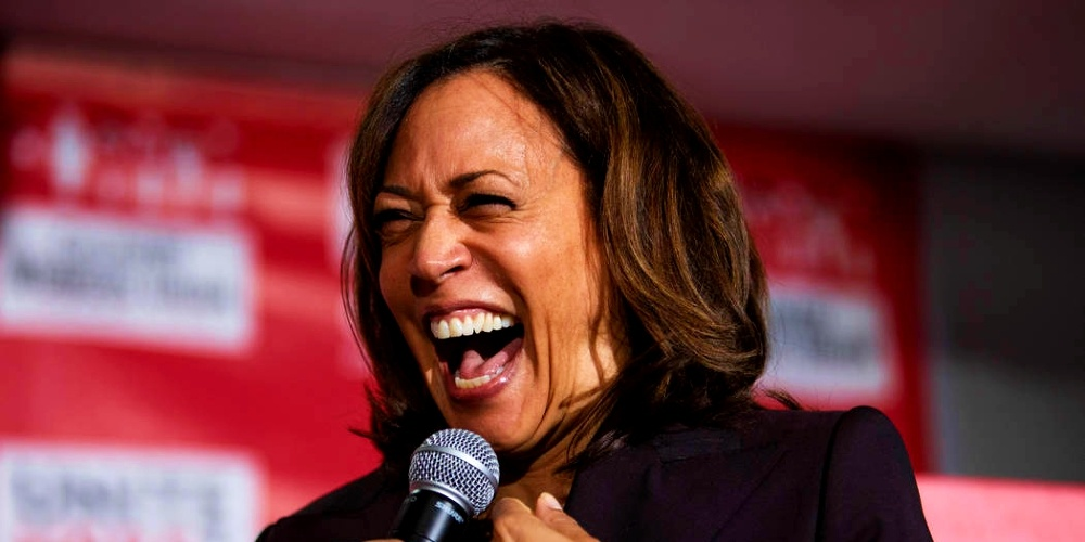 Kamala's Memorial Day Snub was Intentional, and that's the Gargantuan Problem Leftist Politicians Face