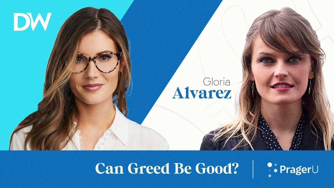 PragerU Can greed be good