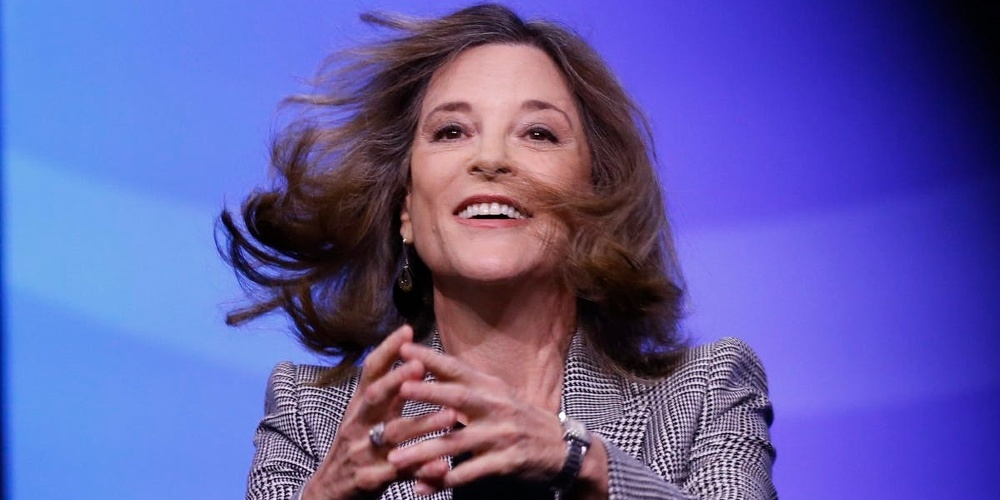 What Marianne Williamson gets wrong about competition