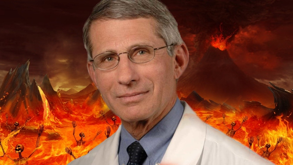 The Most Trouble Thing About the Fauci Emails that Few are Mentioning
