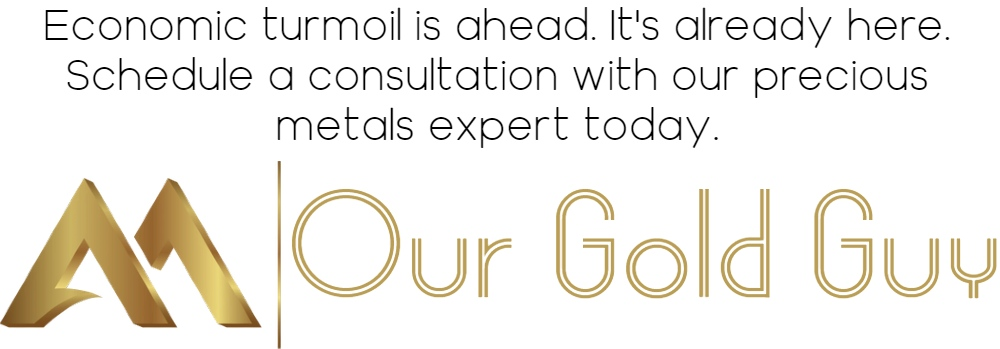 Our Gold Guy Consultation