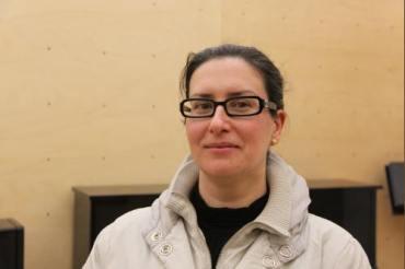 Professora Paula Galhano