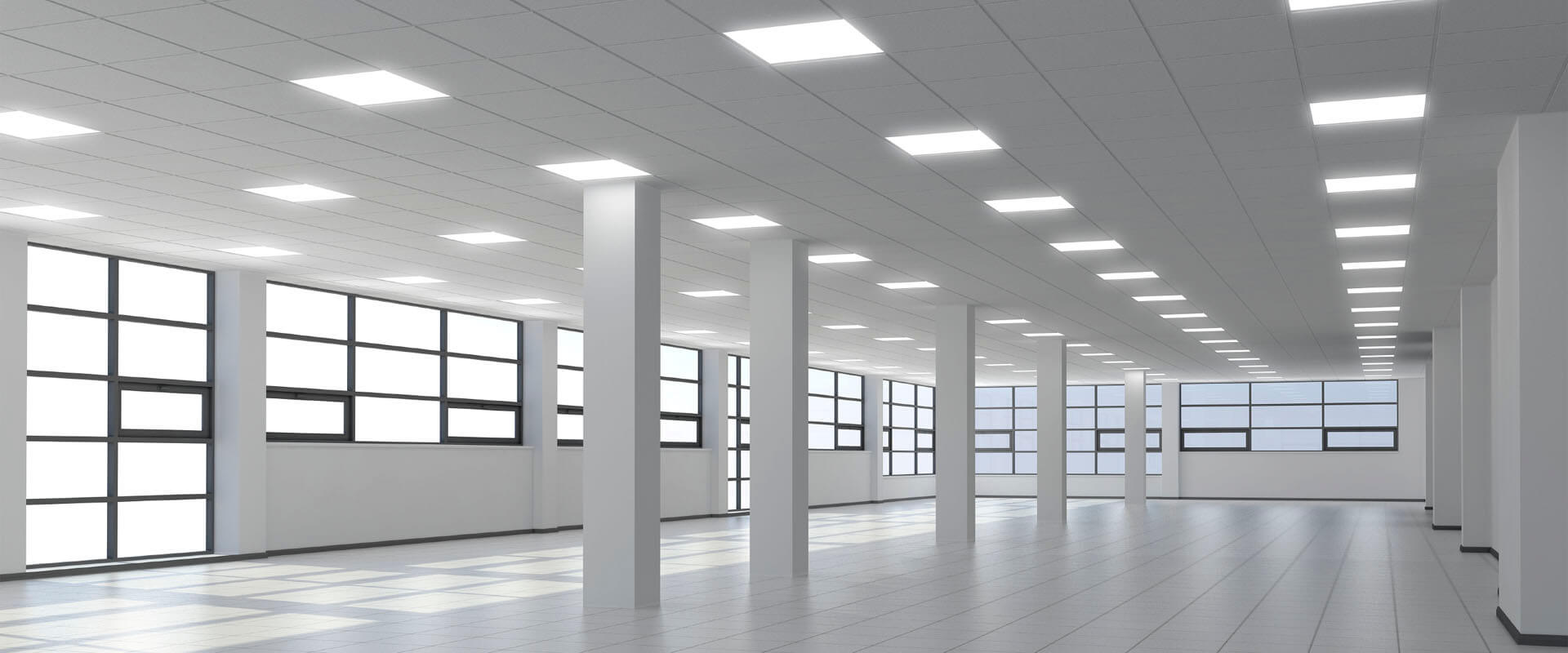 Led Lighting Retrofits For Commercial Buildings The How And Why Conservehub Commercial Industrial Energy Reduction Solutions Cloud Based Business Growth Platform Identify Capture And Close More Deals