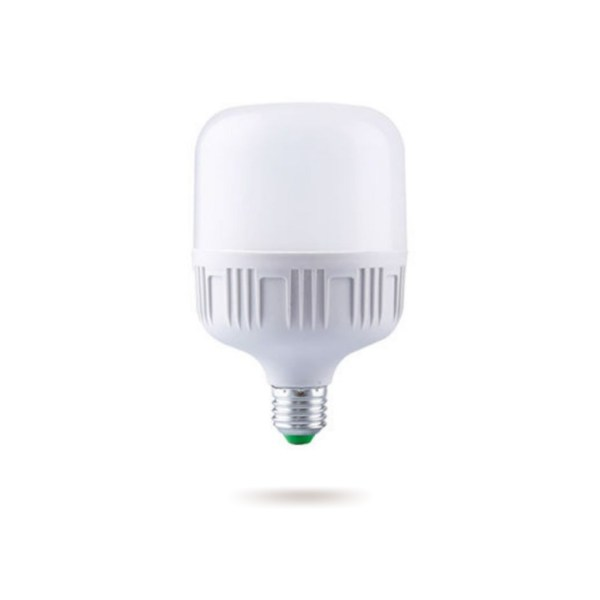 18W Solar LED Bulb
