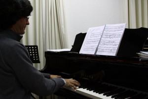 Concierto fin de curso — alumnado de piano