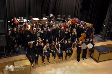 Orquesta Barroca