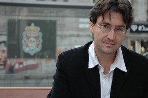 José María Sánchez Verdú
