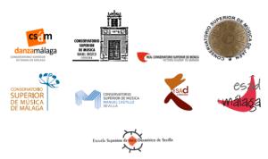 Declaración de los directores y directoras de los Centros de Enseñanzas Artísticas Superiores de Andalucía