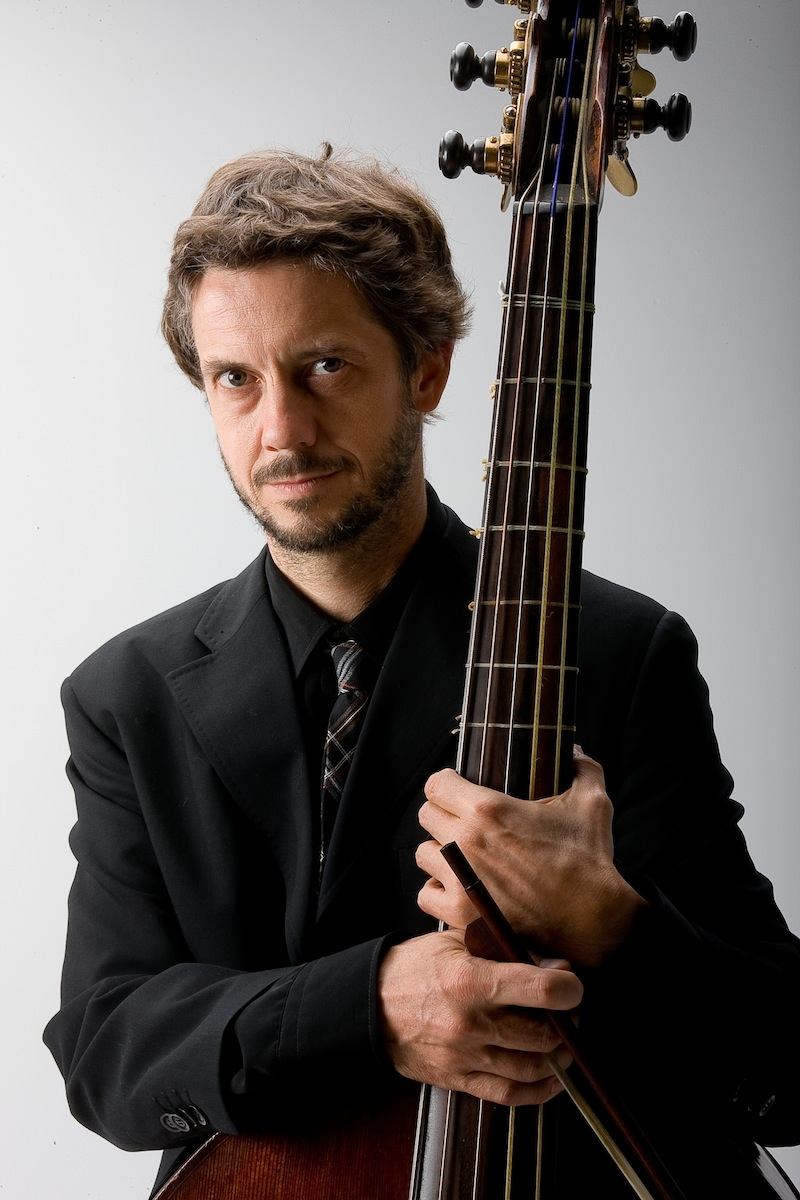 Prof. Ventura Rico