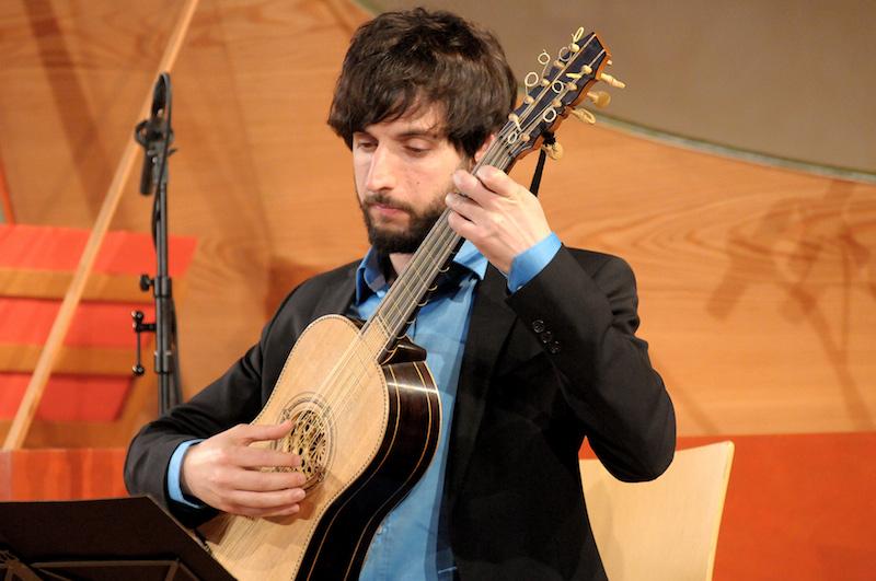 Pablo Zapico