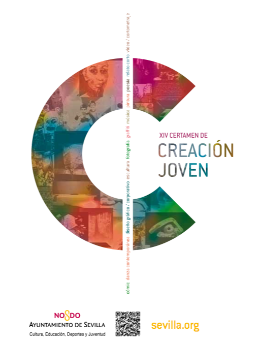 XIV Certamen de Creación Joven