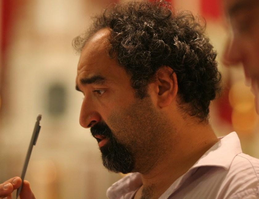 Marco Scavazza