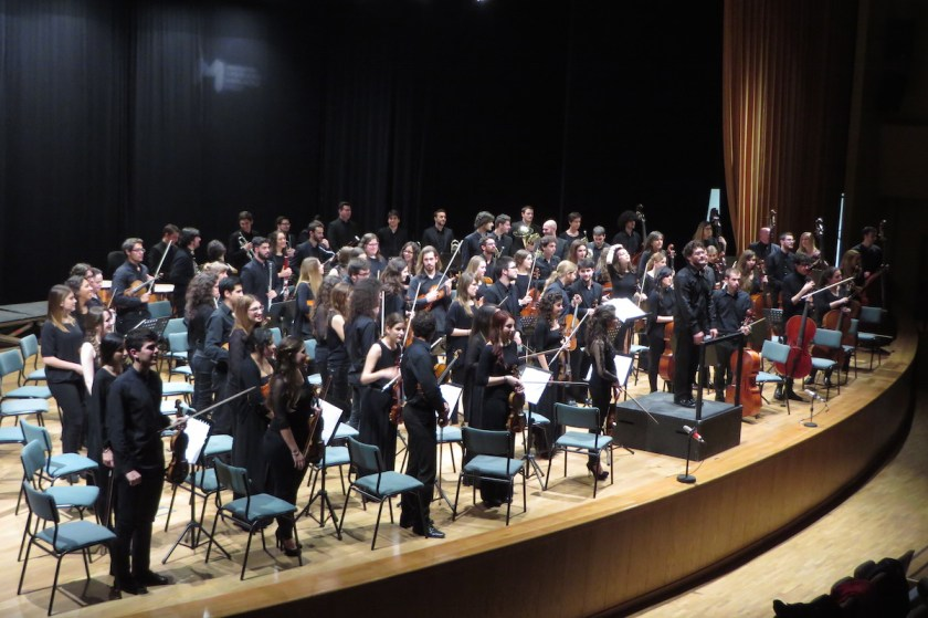 Orquesta Conjunta