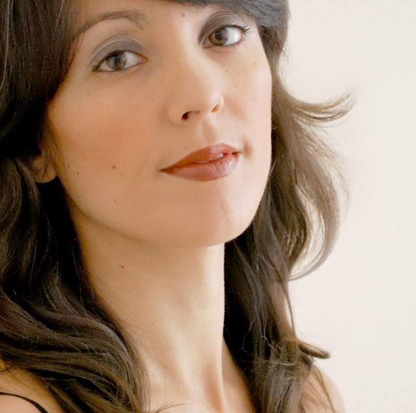 Cristina Bayón