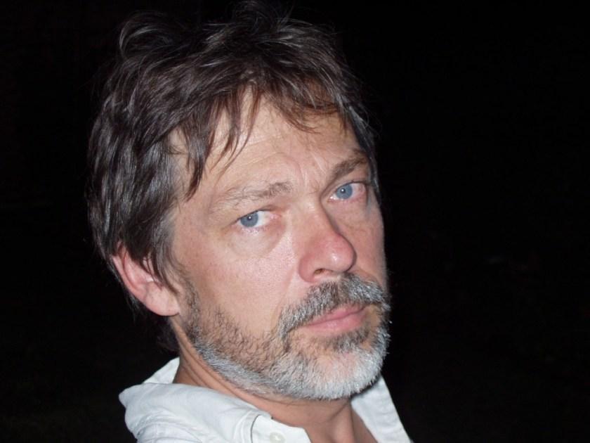 Manfredo Kraemer