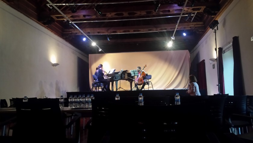 II Concurso de Música de Cámara Jose Gamez Gran Final 02
