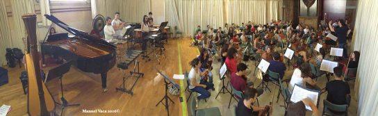 Concierto OSC y John Axelrod - 07 Juan García 3
