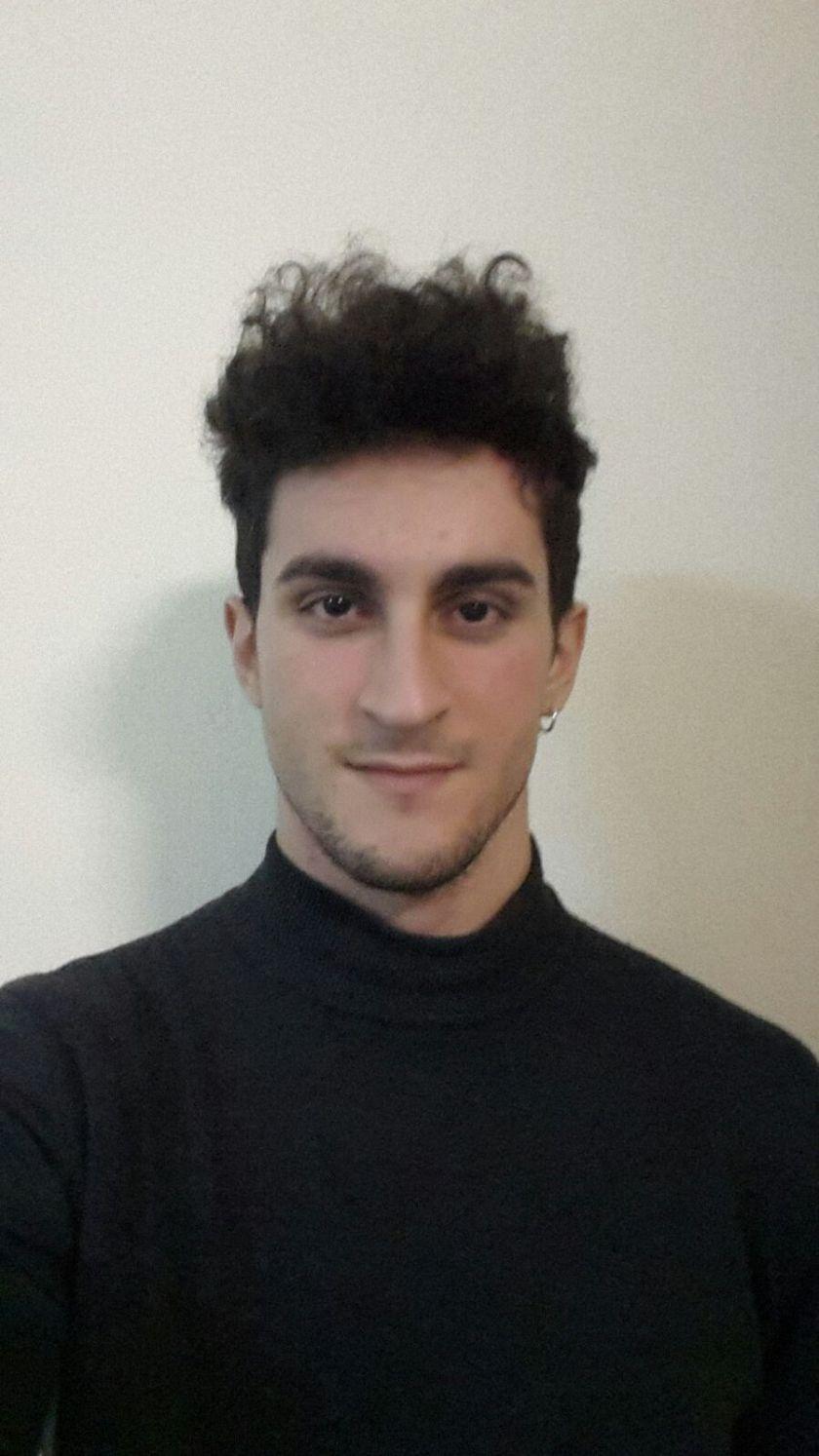 Francesco Macri