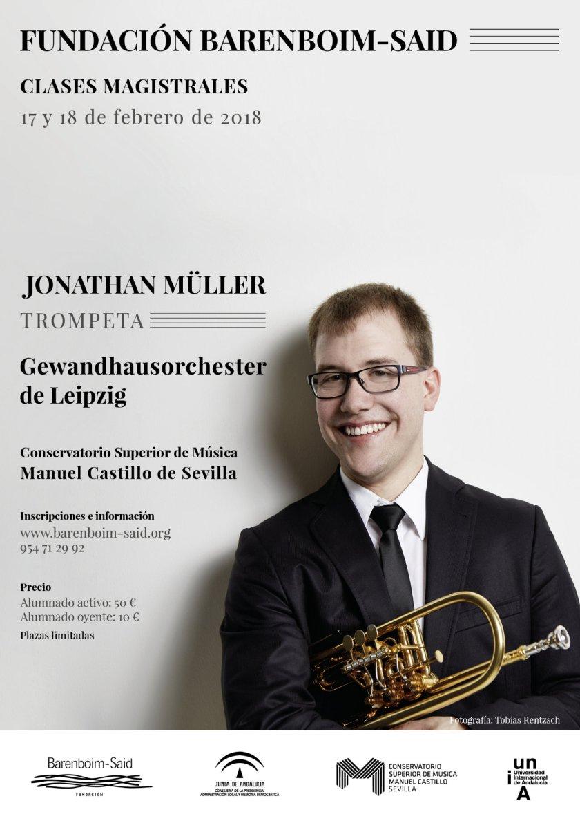 Jonathan Müller