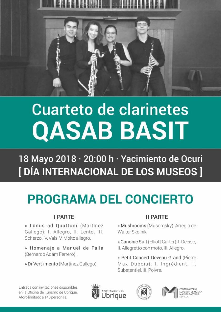 Cuarteto Qasab Basit