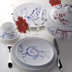 Bernardaud_Chagall_Ambiance1
