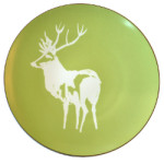 Bernardaud-Contemporary-Nature_Ass26Cerf